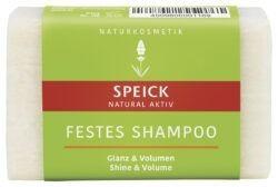Speick Natural Aktiv Festes Shampoo Glanz & Volumen 12x60g