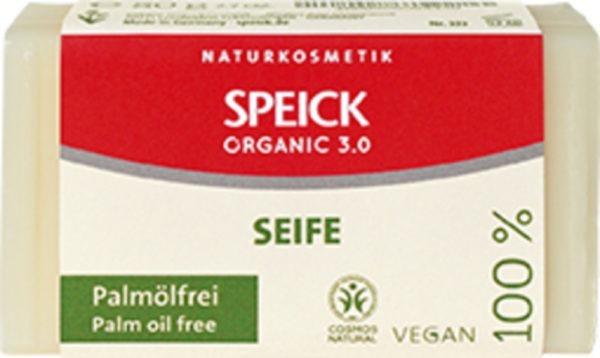 Speick Organic 3.0 Seife 12x80g