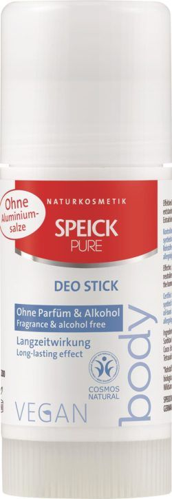 Speick Pure Deo Stick 40ml