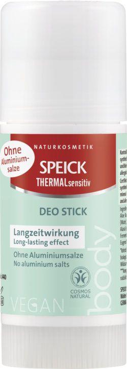 Speick Thermal Sensitiv Deo Stick 40ml