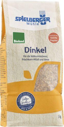 Spielberger Mühle Dinkel, bioland 6x1kg