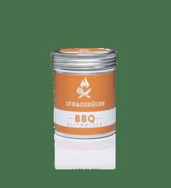 Strandküche KLITMØLLER BBQ-Mischung 6x30g