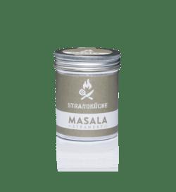 Strandküche STRANDBY Masala-Curry-Mischung 6x45g