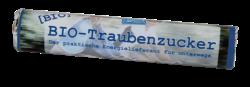 TÜM Bio Traubenzucker-Rolle 36x44g