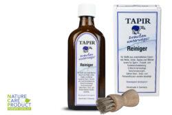 Tapir Schuh- und Lederpflege Tapir Draußen Unterwegs Reiniger 200ml