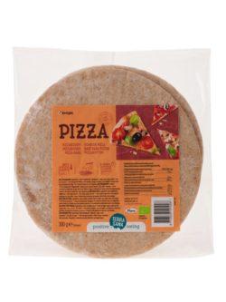 TerraSana Pizzaböden (2 St) 10x300g