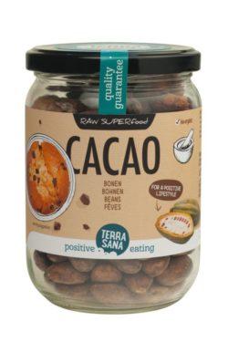 TerraSana RAW Kakaobohnen 6x250g