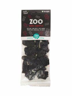 TerraSana ZOO - Süßes Lakritz 20x100g