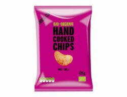 Trafo Handcooked Chips Sweet Chili 10 x 125g
