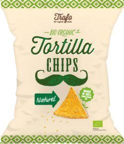 Trafo Tortilla naturel 16x75g