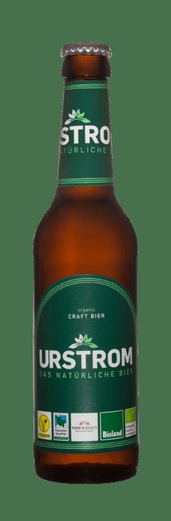 URSTROM - Das Natürliche Bier 24x330ml