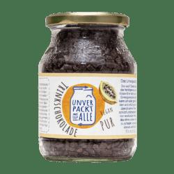 Unverpackt Umgedacht Trinkschokolade Pur Cacao, EG Bio, MMP-gr 6x340g