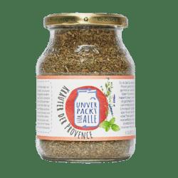 Unverpackt Umgedacht Herbes de Provence, EG Bio, MMP-gr 6x130g