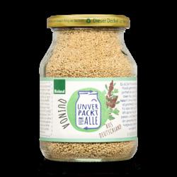 Unverpackt Umgedacht Quinoa, Bioland, MMP-gr 6x400g