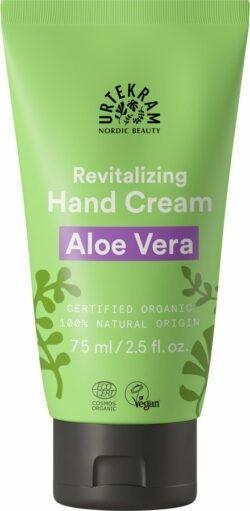 Urtekram Aloe Vera Hand Cream, regenerierend 75ml