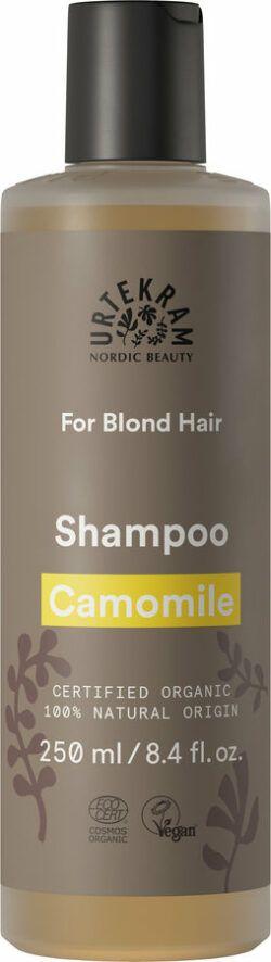 Urtekram Camomile Shampoo Blondes Haar 250ml