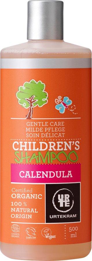 Urtekram Children´s Shampoo Calendula, milde Pflege 500ml