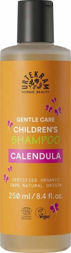 Urtekram Children`s Shampoo Calendula 250ml