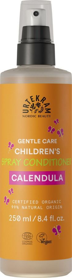 Urtekram Children´s Spray Conditioner Calendula 250ml