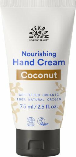 Urtekram Coconut Hand Cream, normale Hände 75ml