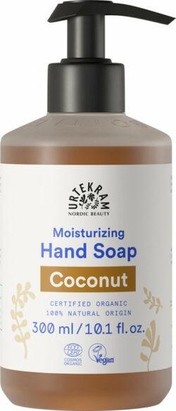 Urtekram Coconut Liquid Hand Soap 300ml