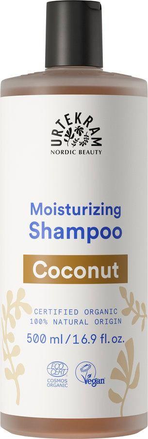 Urtekram Coconut Shampoo normales Haar 500ml