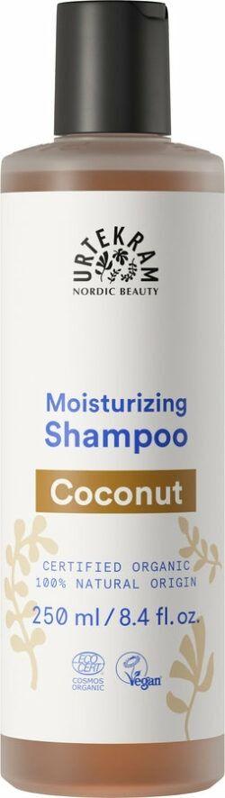 Urtekram Coconut Shampoo normales Haar 250ml