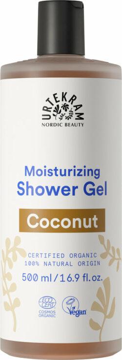 Urtekram Coconut Shower Gel 500ml
