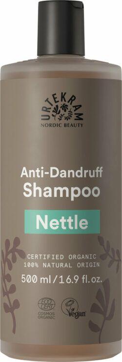 Urtekram Nettle Shampoo gegen Schuppen 500ml