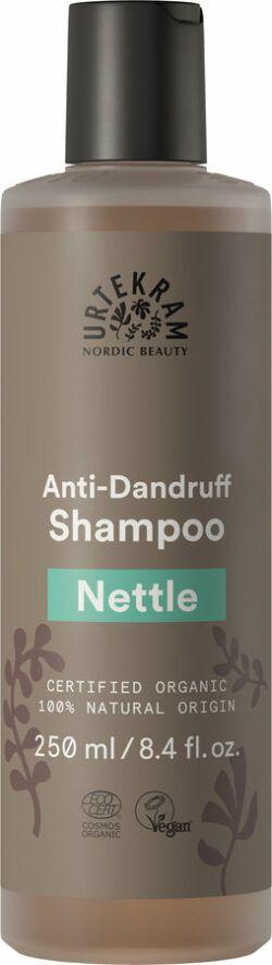 Urtekram Nettle Shampoo gegen Schuppen 250ml