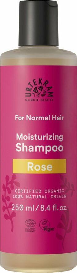 Urtekram Rose Shampoo Normales Haar 250ml