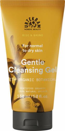 Urtekram Spicy Orange Blossom Cleansing Gel 150ml