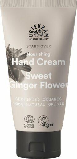 Urtekram Sweet Ginger Flower Hand Cream 75ml