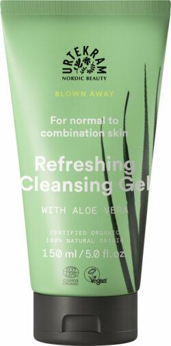 Urtekram Wild Lemongrass Cleansing Gel 150ml