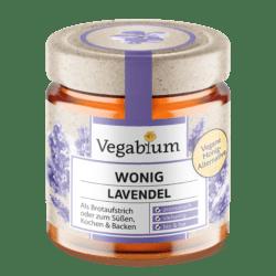 Vegablum Wonig Lavendel - Die vegane Alternative zu Honig 6x225g