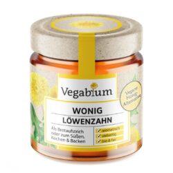Vegablum Wonig Löwenzahn - Die vegane Alternative zu Honig 6x225g