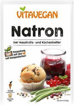 Vitavegan Natron 1kg