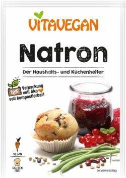 Vitavegan Natron 20g
