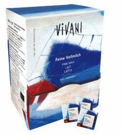 Vivani Vollmilch Naps 5g