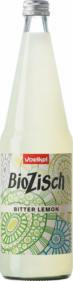 Voelkel BioZisch Bitter Lemon 0,7l