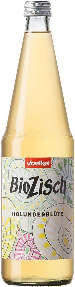 Voelkel BioZisch Holunderblüte 0,7l