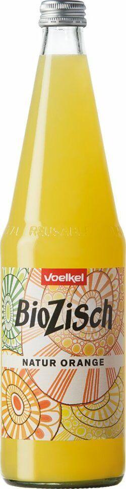 Voelkel BioZisch Natur Orange 0,7l