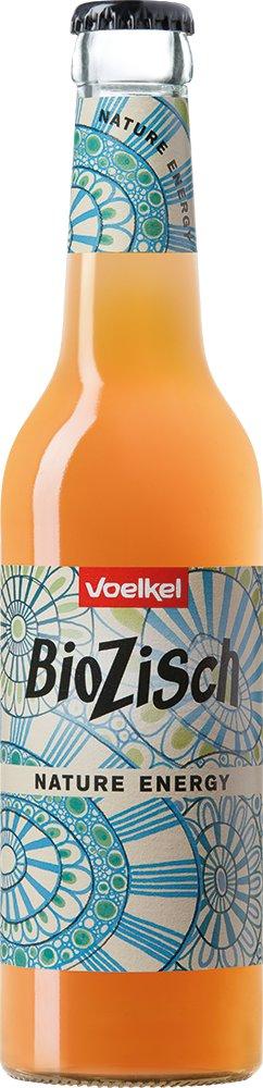 Voelkel BioZisch Nature Energy 12x0,33l