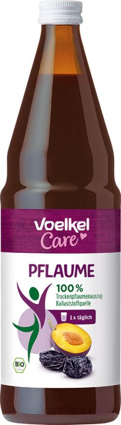Voelkel Care Pflaume 100% Trockenpflaumenauszug 6x0,75l