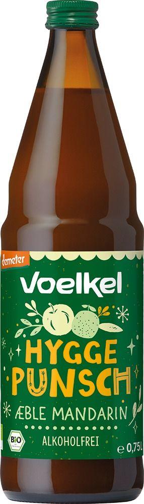 Voelkel Hygge Punsch Apfel Mandarine 0,75l