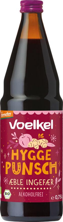 Voelkel Hygge Punsch Apfel Ingwer 0,75l