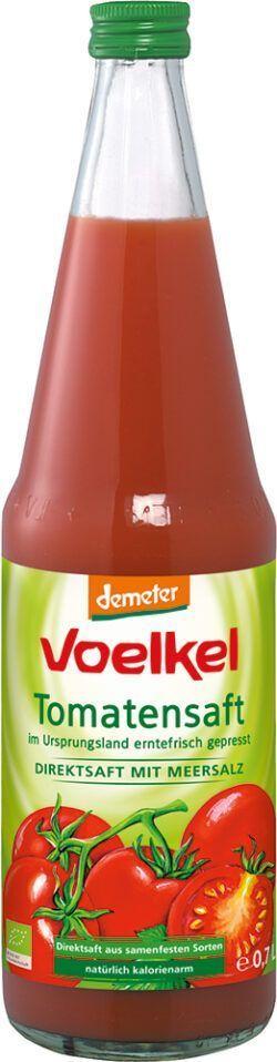 Voelkel Tomate Direktsaft 0,7l