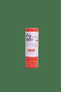 We Love The Planet - Natürlicher Deo-Stick Sweet & Soft (hypoallergen und vegan) 65g