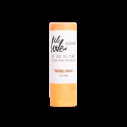 We Love The Planet - natürlicher Deo-Stick - Original Orange 65g