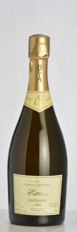 Weingut Ernst Hein Elbling Crémant brut 0,75l